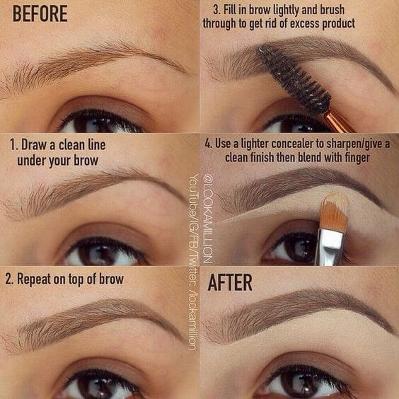 02-eyebrows-tutorial-thelateststyle