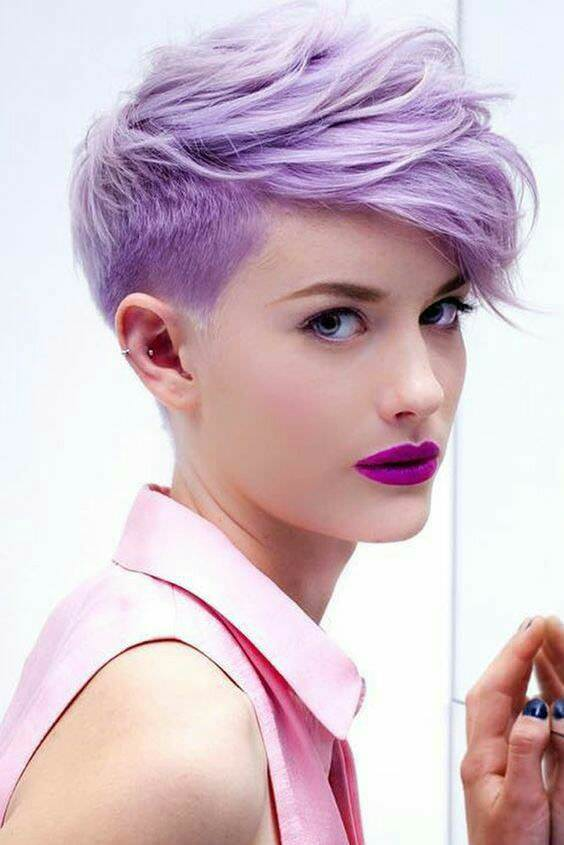 what does a pixie haircut look like 24 popular and posh pixie cut looks fashion daily 2801
