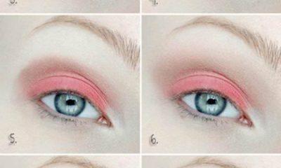 coral-eyeshadow-colorful-eyeshadow-tutorials-02