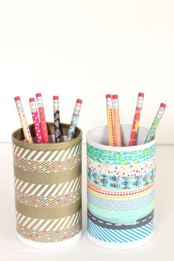 washi-cups